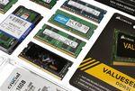 Memoria del portátil RAM