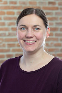 Kathrin Fehrenbacher - Service-Abwicklung