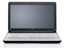 Fujitsu Liebook AH Serie