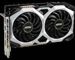 MSI GTX 1660 VENTUS XS 6G OG