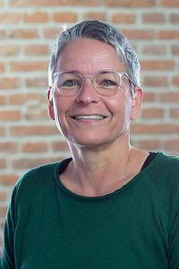 Cornelia Krumm - Purchasing