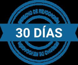 30 dias derecho de revocacion