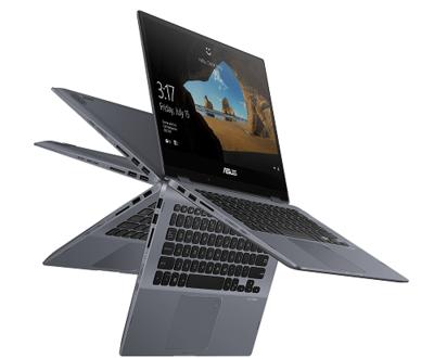 Asus VivoBook Flip 14 TP412UA-EC969T Ersatzteile