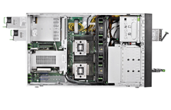 Fujitsu Primergy TX 2550 M4