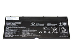 Battery 45Wh for Fujitsu Lifebook T904