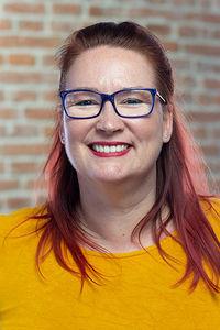 Christine Schönjahn - Service-Leitung