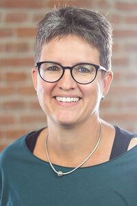 Alexandra Göppert - Gestión de servicios