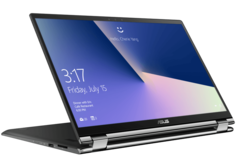Asus ZenBook Flip 15 UX562FA