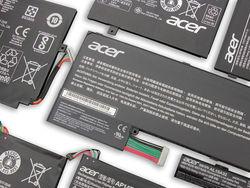 Acer Akkus