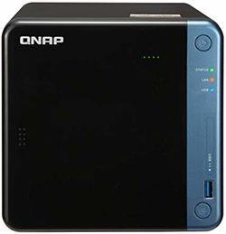 QNAP TS-453Be