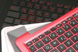 Asus Tastaturen