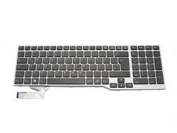 Tastatur für Celsius Mobile H730