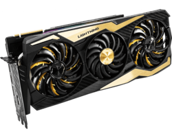 MSI 2080 Ti Lightning Z