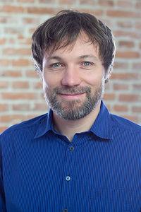 Lukas Braun - Directeur des achats