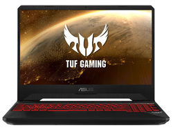 ASUS TUF Gaming FX705DY